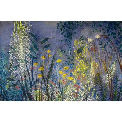 Richard Cartwright - The Flower Bed