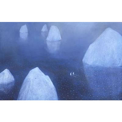 Richard Cartwright - Expedition to the Northern Sea