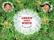 Green Makes White