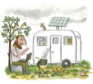 Illustration: Axel Scheffler
