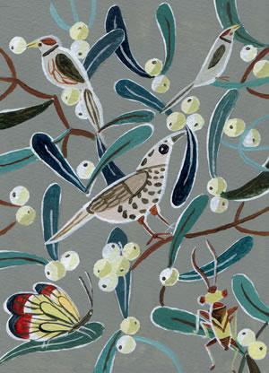 Illustration by Linda Scott www.lindascott.me.uk