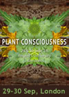 Plant Consciousness conference