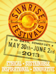 Sunrise Festivals