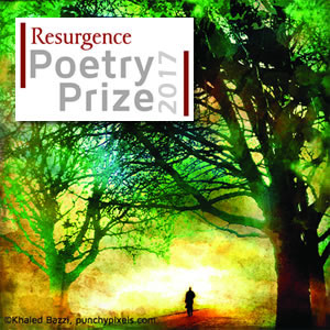 The Resurgence Poetry Prize 2017