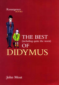 The Best (including quite the worst) of Didymus
