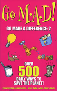 Go MAD! Go Make a Difference 2