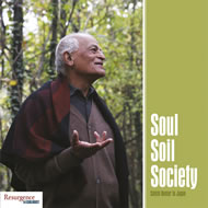Soil, Soul, Society book (paperback) and DVD set