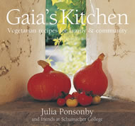 Gaia's Kitchen