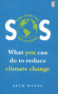 SOS - What you can do to reduce Climate Change