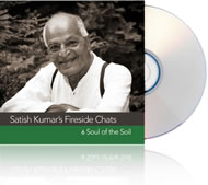 Audio CD Soul of the Soil: Fireside Chats