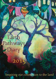 Earth Pathways Diary 2015