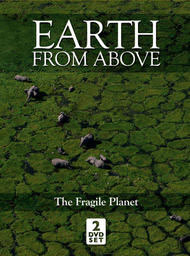 Earth From Above - The Fragile Planet (2 DVD set)