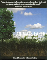 Animate Earth DVD