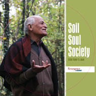 Soil, Soul, Society DVD