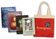 Welcome to Resurgence Gift Pack