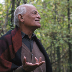 Satish Kumar - Gaia