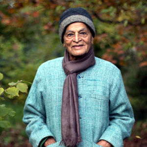 Satish Kumar - We are nature