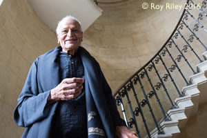 Satish Kumar: Generosity